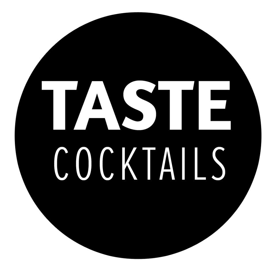 Logo Taste Cocktails