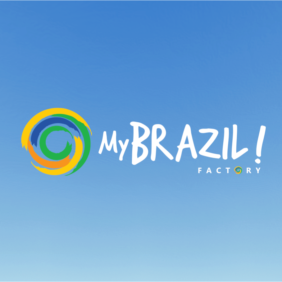 My Brazil Factory Logo