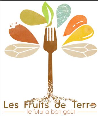 Logo Les Fruits de Terre