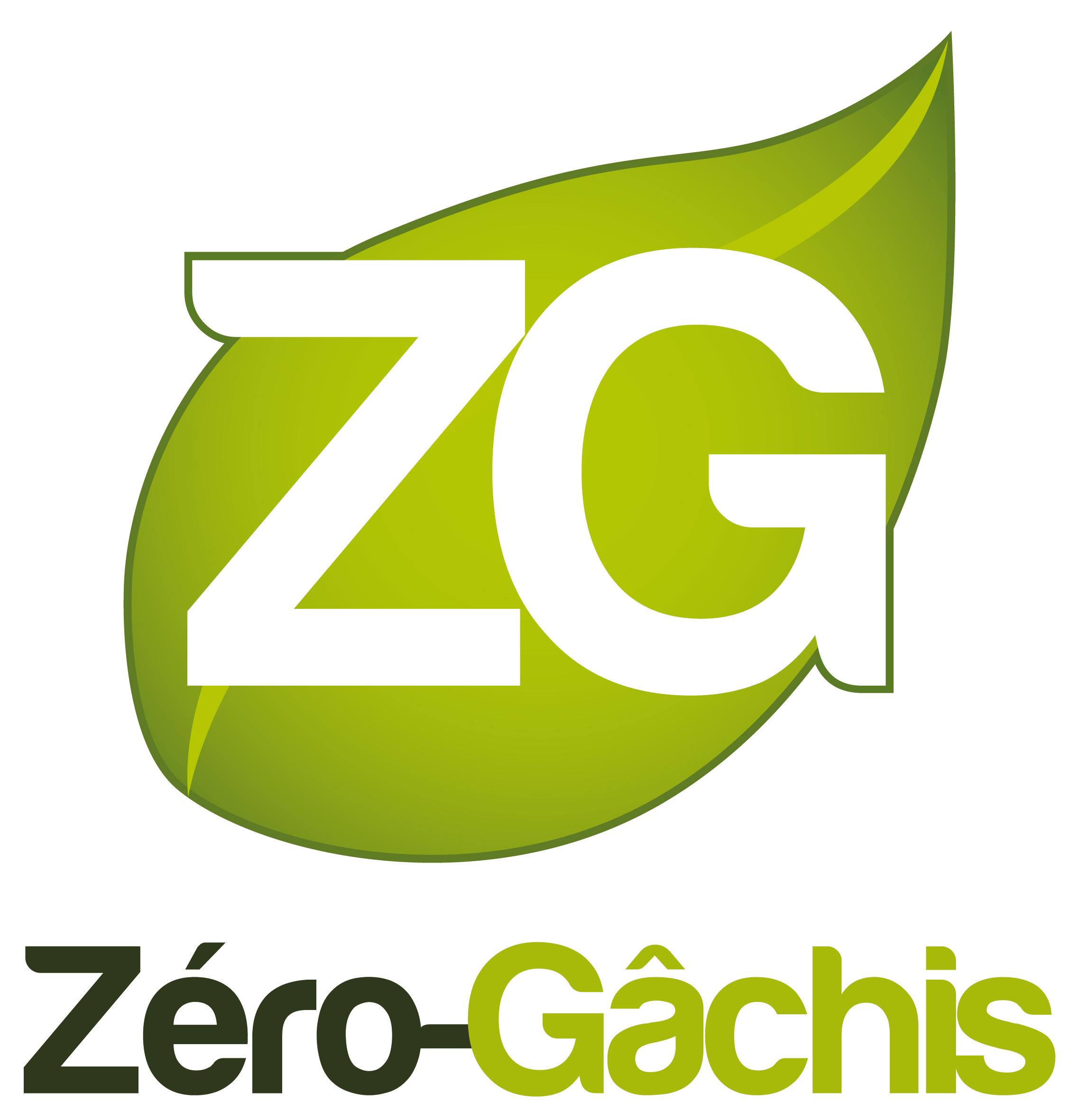 Zéro-Gâchis Logo