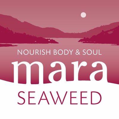 Mara Seaweed Logo