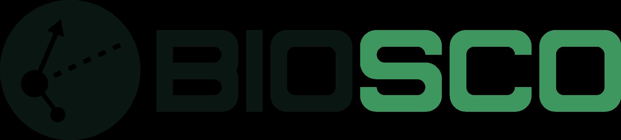 Logo BioSCO