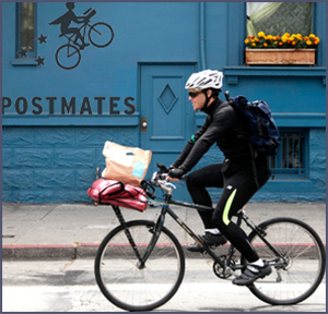Postmates Picture