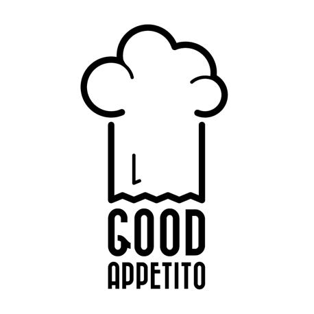 Good Appetito Logo