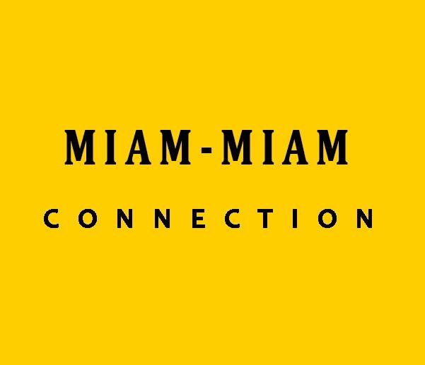 Miam Miam Connection Logo