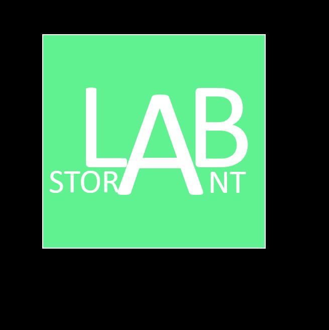 Labstorant Logo