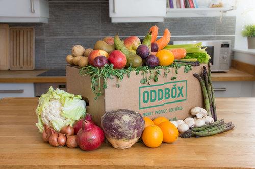 ODDBOX Picture