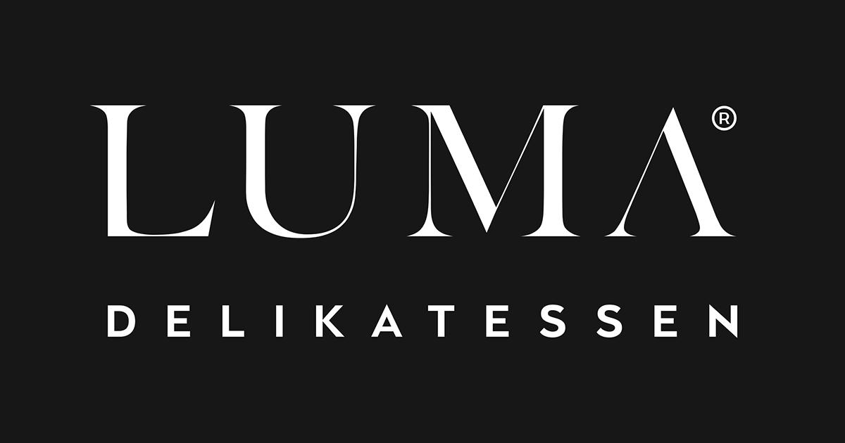 Luma Delikatessen Logo