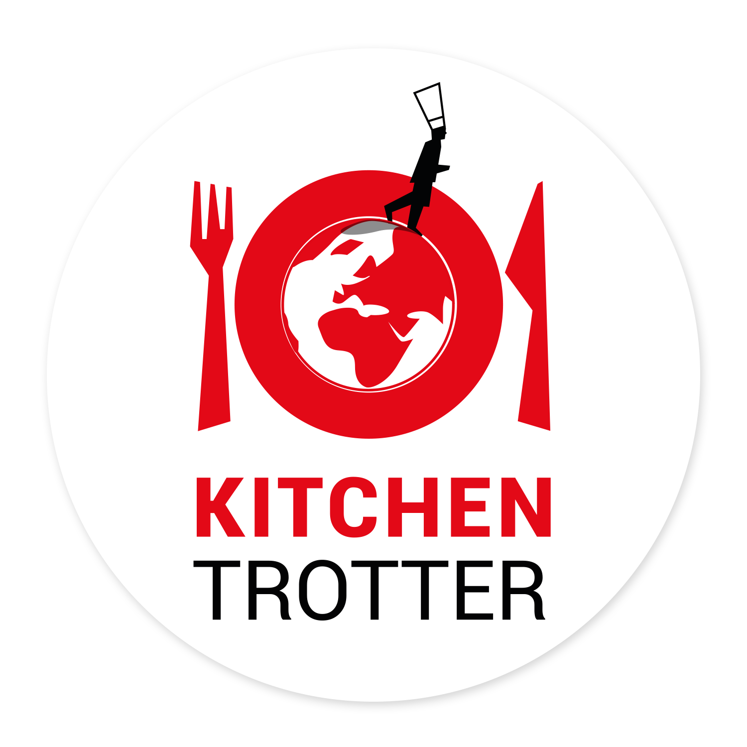 Kitchen Trotter Logo