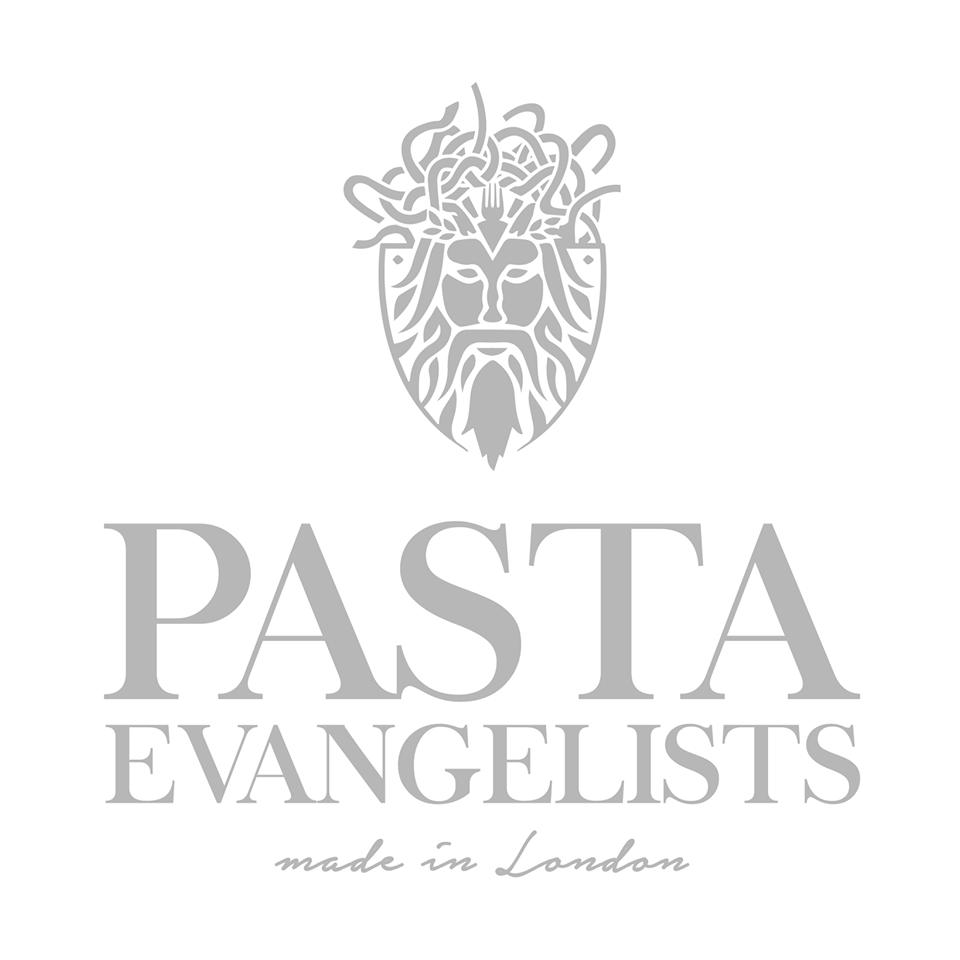 Logo Pasta Evangelist