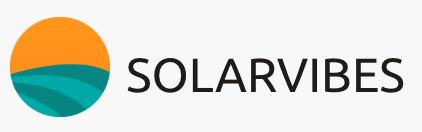 Logo Solarvibes
