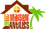 Logo LA MAISON DES ANTILLES