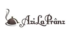 AziLaPranz Logo