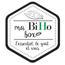 ma BiHo box Logo