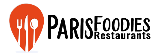 Paris Foodies Logo