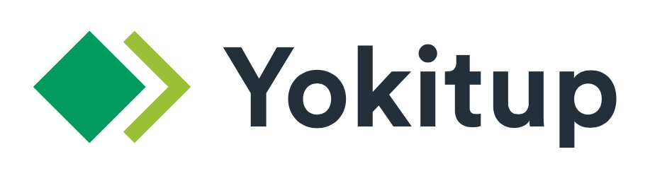 Yokitup Logo