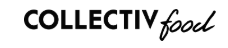 Collective Food Logo