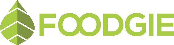 Logo Foodgie