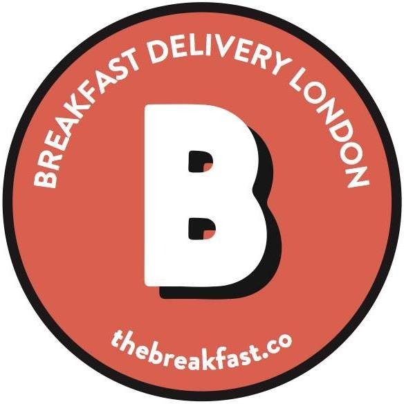 Logo The Breakfast Company