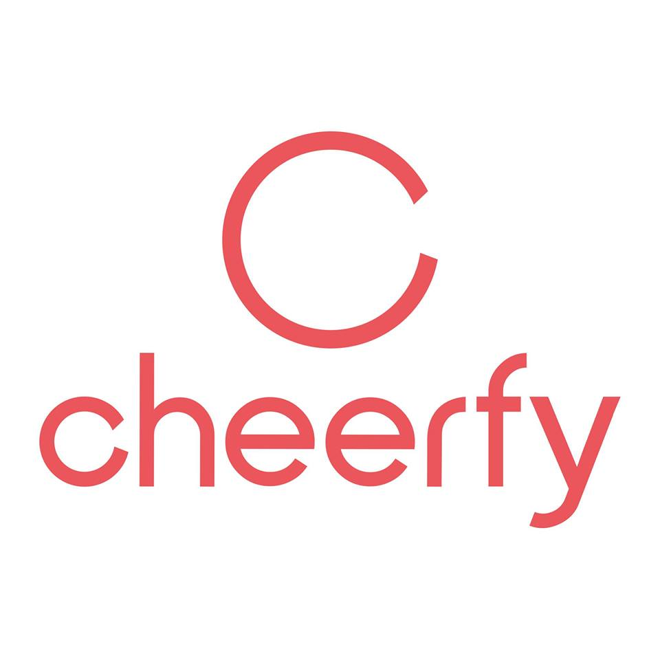 Logo Cheerfy