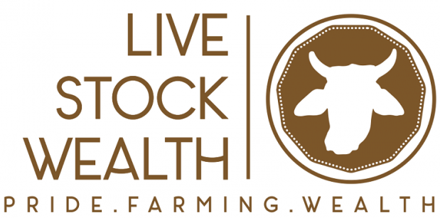 Livestock Wealth Logo