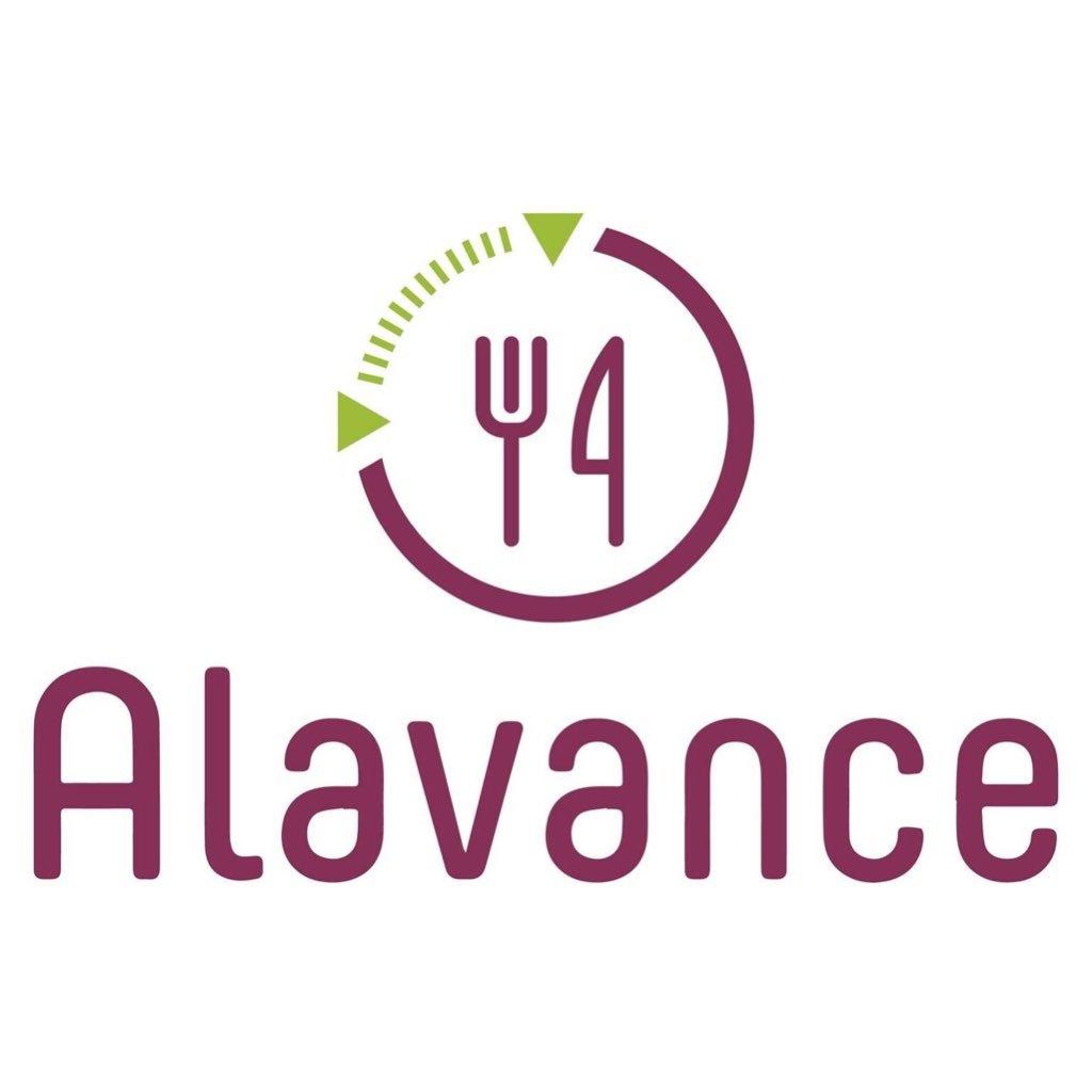 Alavance Logo