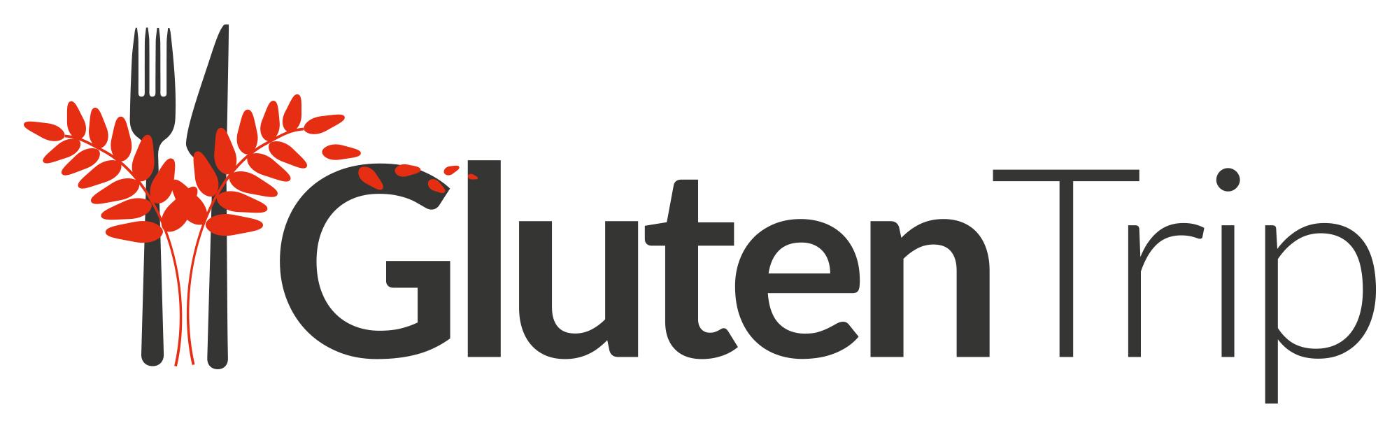 Gluten Trip Logo