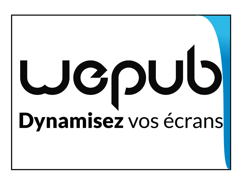 Logo WePub