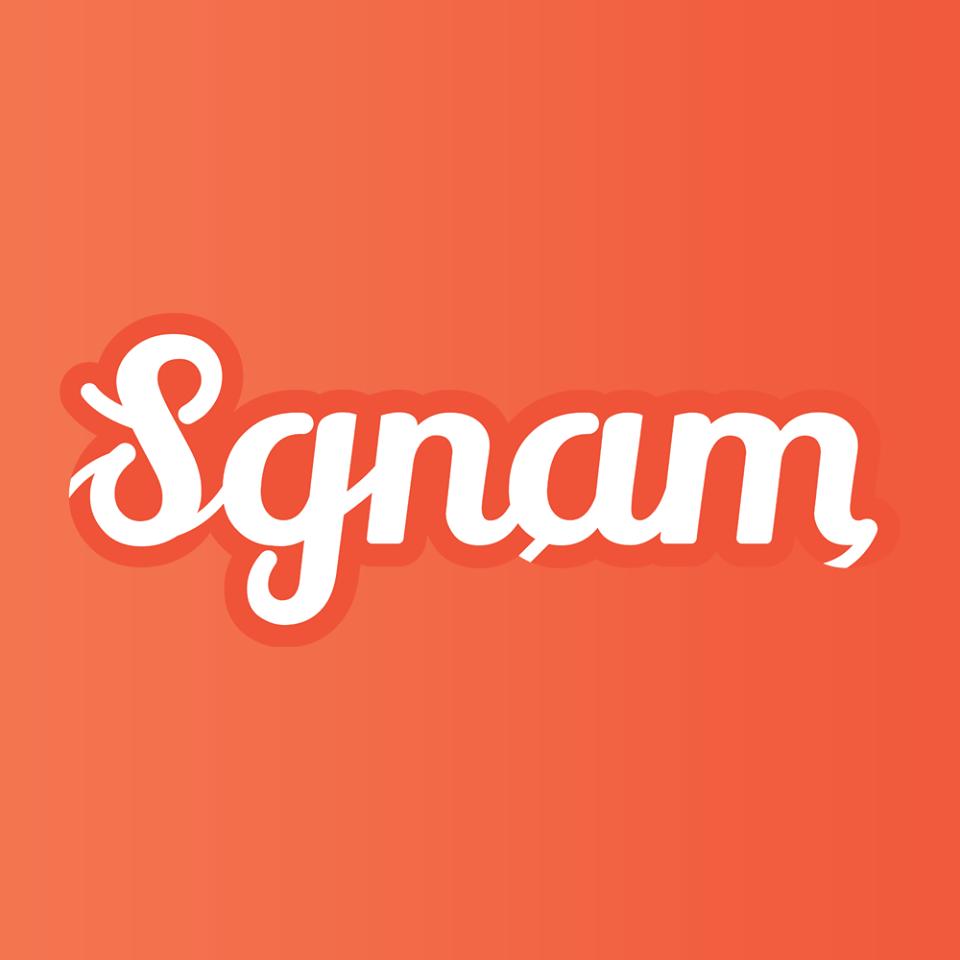 Logo Sganm