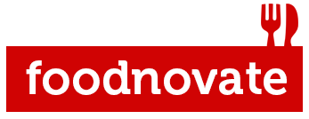 Logo Food Novate
