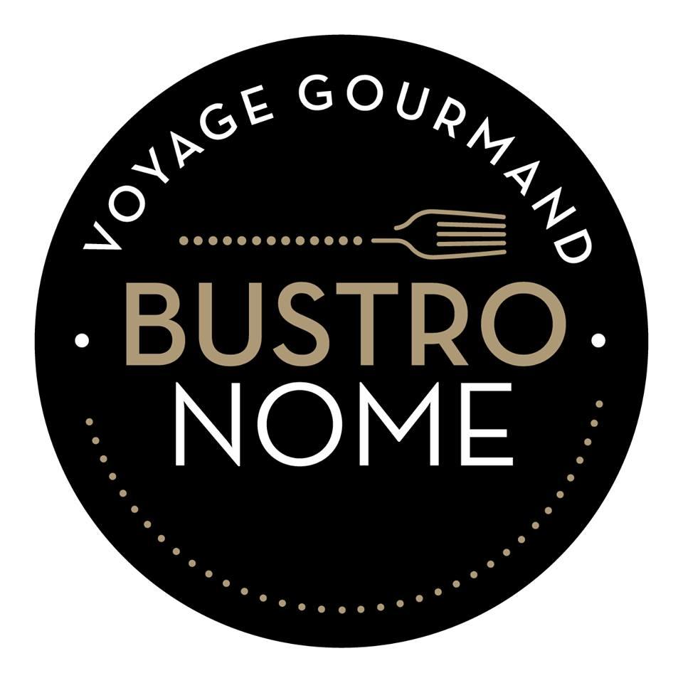 Logo Bustronome