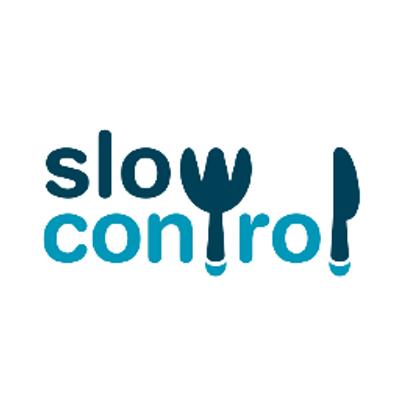 Logo Slow control