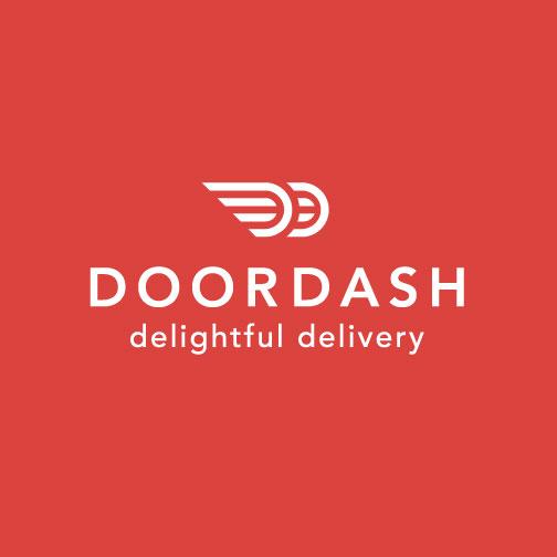 DooDash Logo