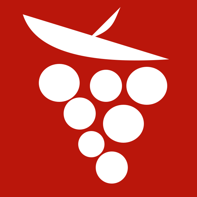 Logo Restons grappés