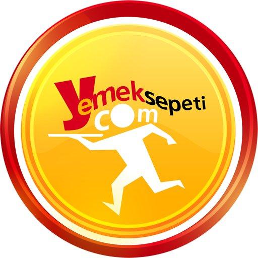 Logo Yemeksepeti
