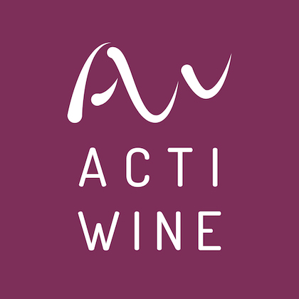 Logo Actiwine