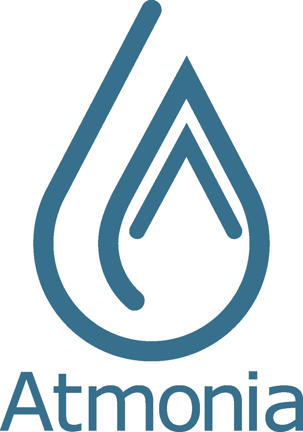 Logo Atmonia
