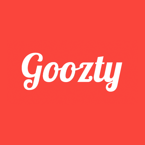 logo goozty