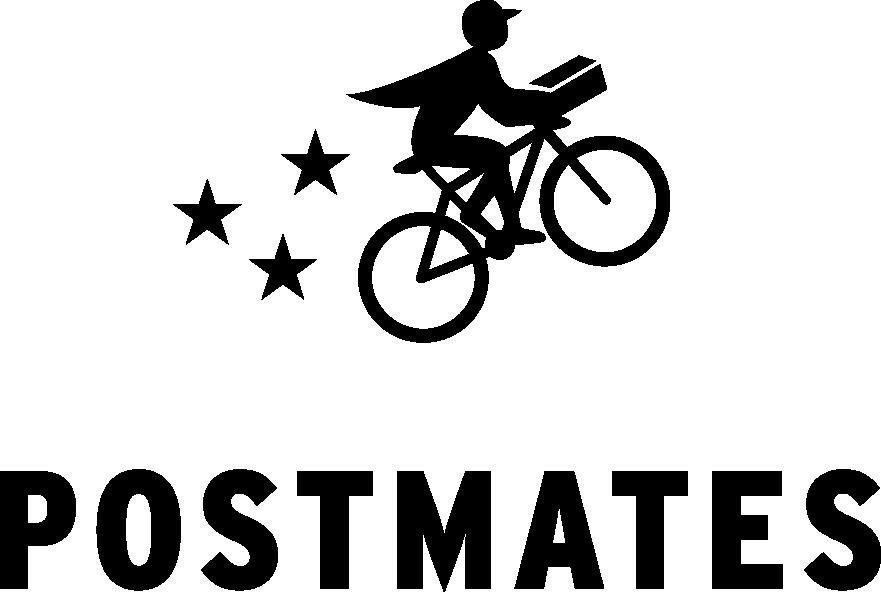 Logo Postmates