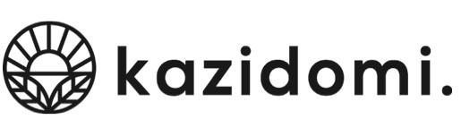 Kazidomi Logo