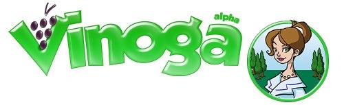 Logo Vinoga