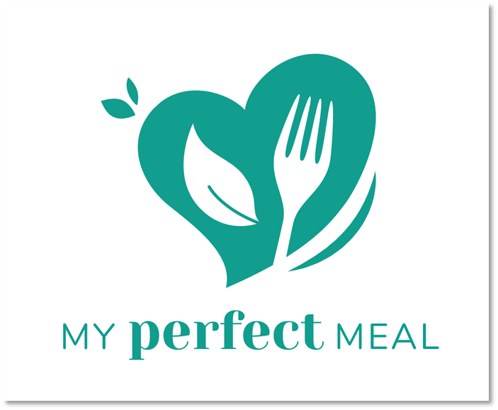 My perfect Meal Logo