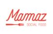 Mamaz Social Food Logo