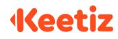 Logo Keetiz