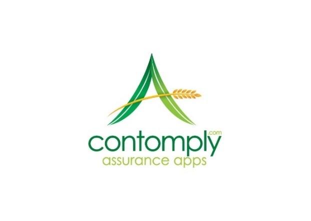 Logo Contomply