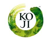 Logo KOKI Drinks