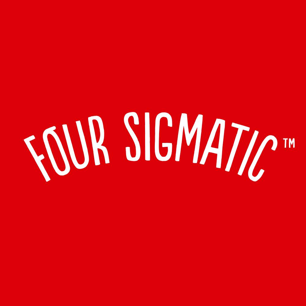 Four sigmatic Logo
