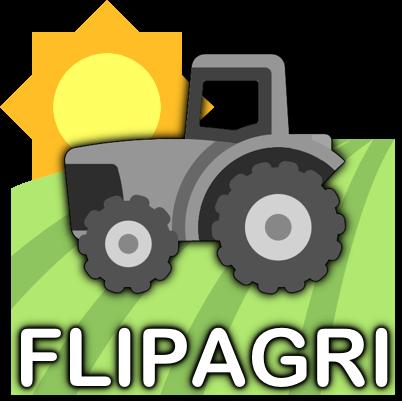 Flipagri Logo