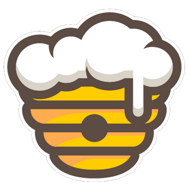Beerhive Logo