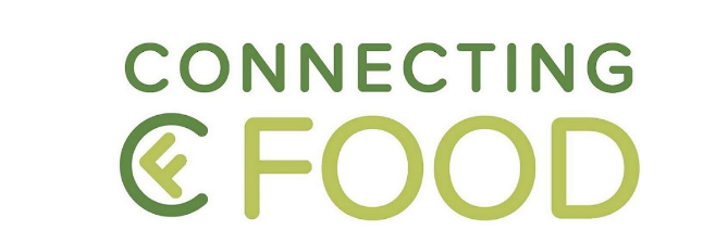 Logo ConnectingFood